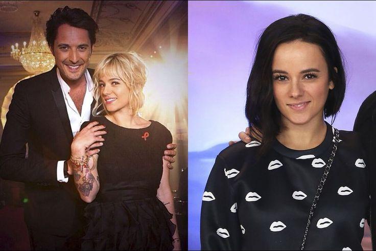 La chanteuse Alizée s'était fait tatouer le nom du père de sa fille en hébreux ; aujourd'hui, elle regrette.