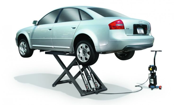 Asymmetric vs Symmetric Vehicle Lifts Which Is Right For Me