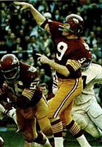 ...  the helmet made its last change in 1972 where it donned the Redskin logo that is on the helmets today. Description from iml.jou.ufl.edu. I searched for this on bing.com/images
