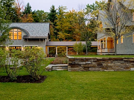 33 best images about guest cottage in law suite on for Home plans with detached guest house