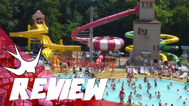 Review: Gave vieze camping L'hirondelle Oteppe, België