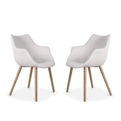 Fresh St hle u B nke Eleven Sessel er Set Wei u PU Leder avandeo Furniture Online ShopAbsLeader