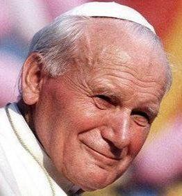 Po maturze chodziliśmy na kremówki...Papieski humor!