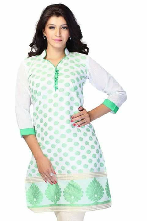 #casual #kurtis @ http://zohraa.com/white-faux-georgette-suit-diva182-e.html #casualkurtis #celebrity #zohraa #onlineshop #womensfashion #womenswear #bollywood #look #diva #party #shopping #online #beautiful #beauty #glam #shoppingonline #styles #stylish #model #fashionista #women #lifestyle #fashion #original #products #saynotoreplicas (Shipping : Your order will be shipped within 1 day from the date of purchase)
