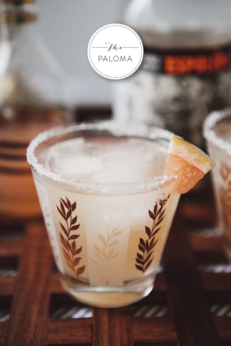 With Cinco de Mayo on the approach (hang on, let's take a moment here - May? how did that happen??), I find myself brainstorming ways in which to celebrate. There's more than a chance that I'm stating the obvious, but I'm pretty sure that a tequilla laden cocktail is the answer. And lucky for us,…