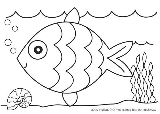 Coloring Sheets For Toddlers Kindergarten Coloring Pages Ocean Coloring Pages Preschool Coloring Pages