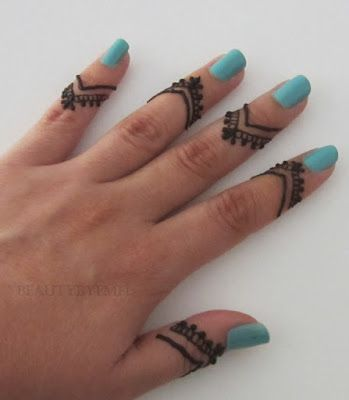 best 25 easy henna ideas on pinterest henna designs easy mahendi designs simple and simple. Black Bedroom Furniture Sets. Home Design Ideas
