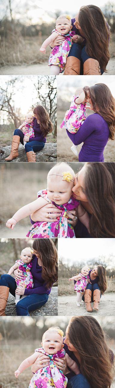 because i love mom + baby photos | zoe d. photography