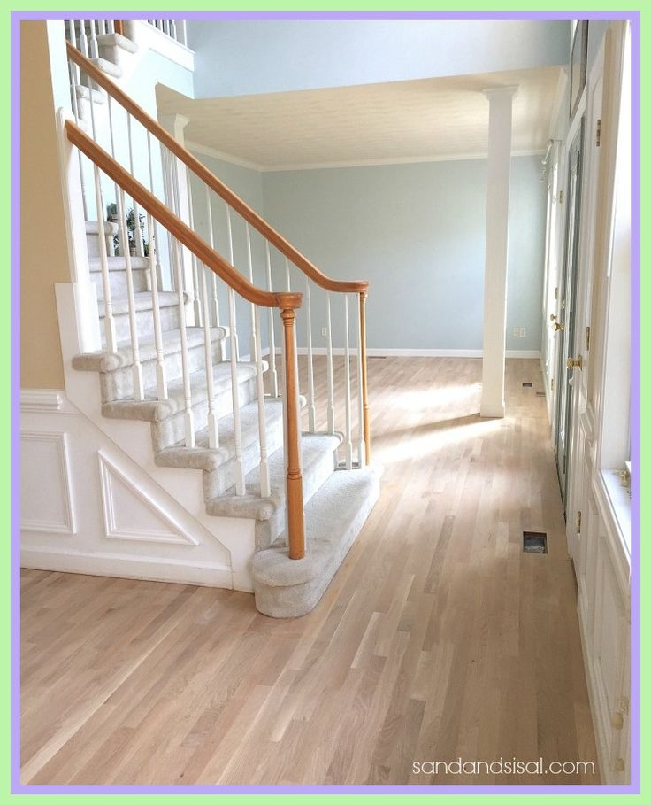 59 reference of light wood floor stain in 2020 white oak