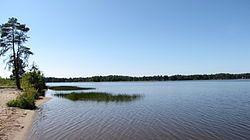 Nummijärvi, Finland