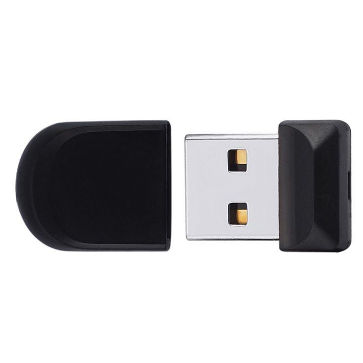 Wansenda 100% nyata kapasitas super kecil mini usb flash drive usb 2.0 Flashdisk 64 GB 32 GB 16 GB 8 GB 4 GB Thumbdrive USB Memory Stick