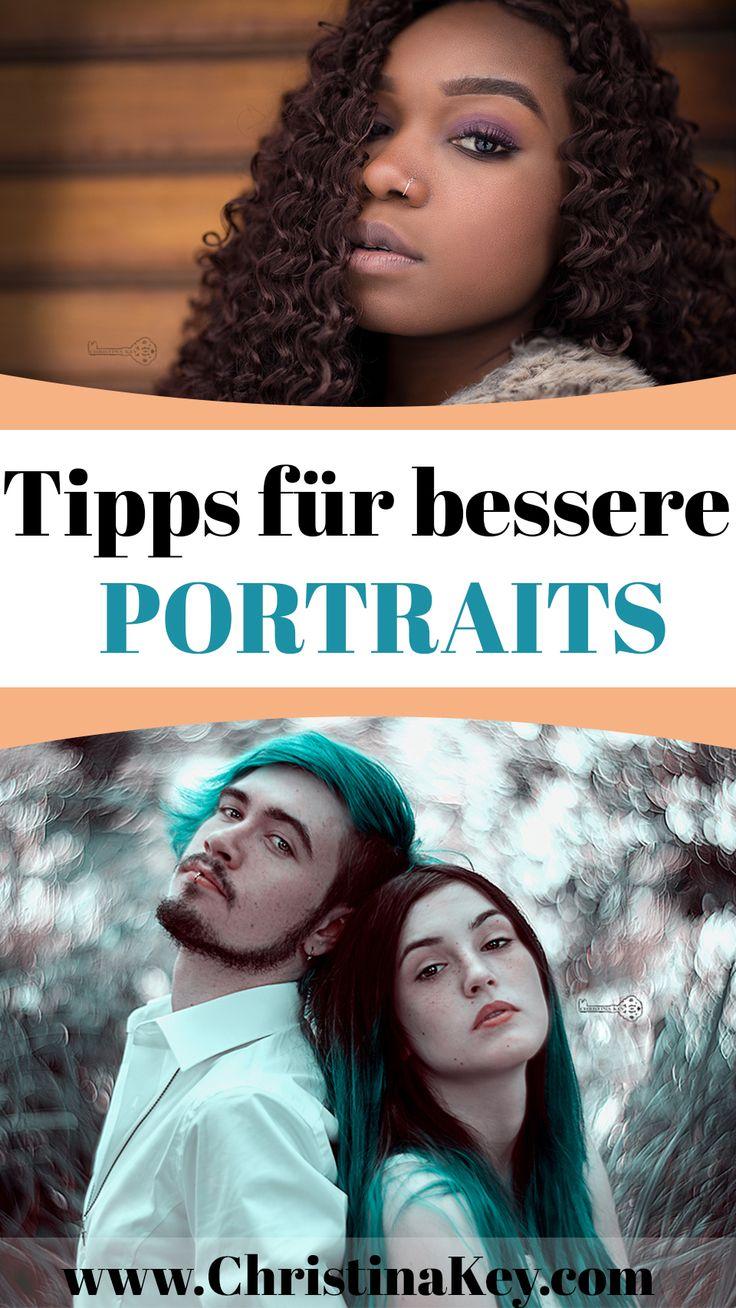 Fotografie Tipps - Portraits - Mit diesen Foto Tipps werden Deine Aufnahmen noch besser! Lies jetzt den ganzen Artikel auf CHRISTINA KEY - dem Fotografie, Blogger Tipps, Fashion und Lifestyle Blog aus Berlin