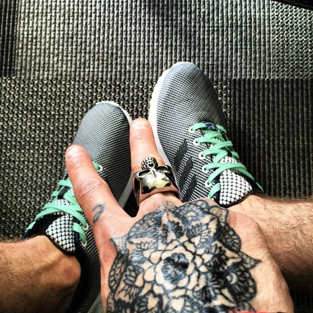 #zxflux #adidas #blog #mode #fashion #look #style #streetwear #sneakers #shoes
