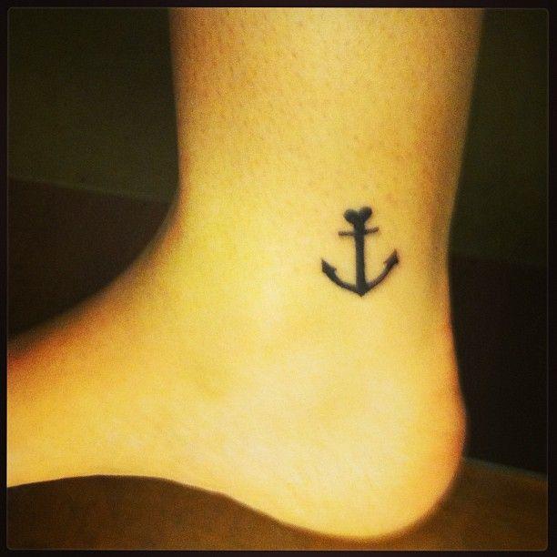 15 Cute Anchor Tattoos That Aren T Cliche: Más De 25 Ideas Increíbles Sobre Tatuajes De Anclaje De La