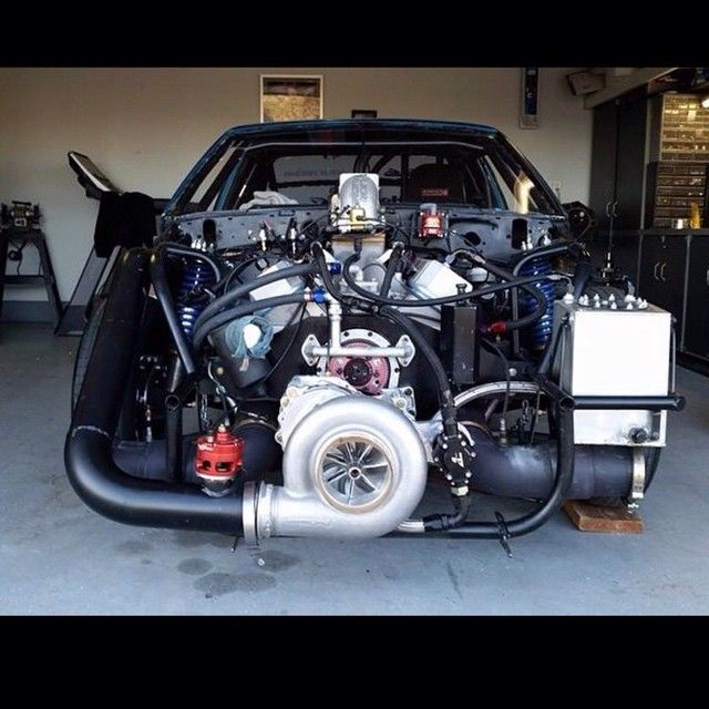 Can You Supercharge A Turbocharged Car