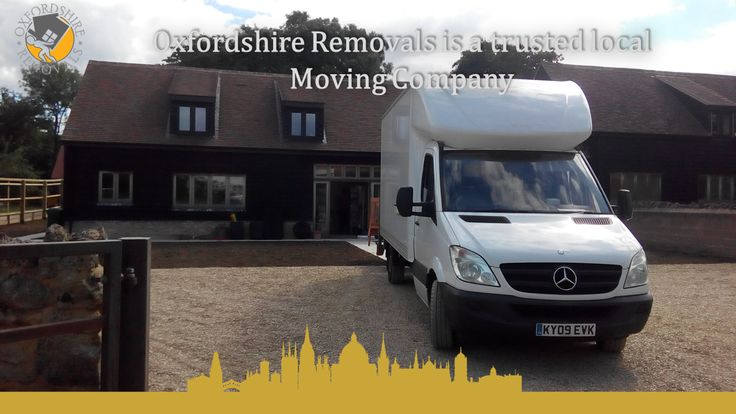 Oxfordshire Removals is a trusted local Moving Company in Oxford