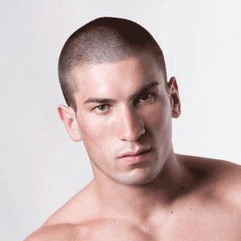 Buzz Cut Hairstyle Guide
