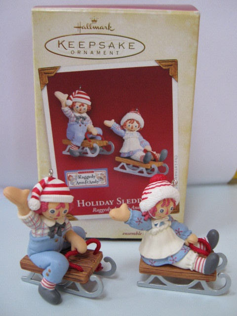 17 Best Images About I My Hallmark Ornaments On