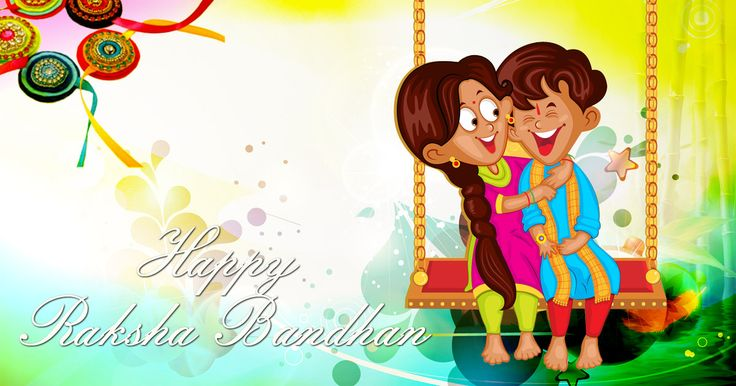 Happy #RakshaBandhan ! May the holy thread always strengthen the bond of love & protection! #BringHomeFestival