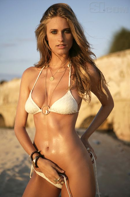 Julie Henderson SI Swimsuit Collection - 2008 - Sports Illustrated - SI Vault