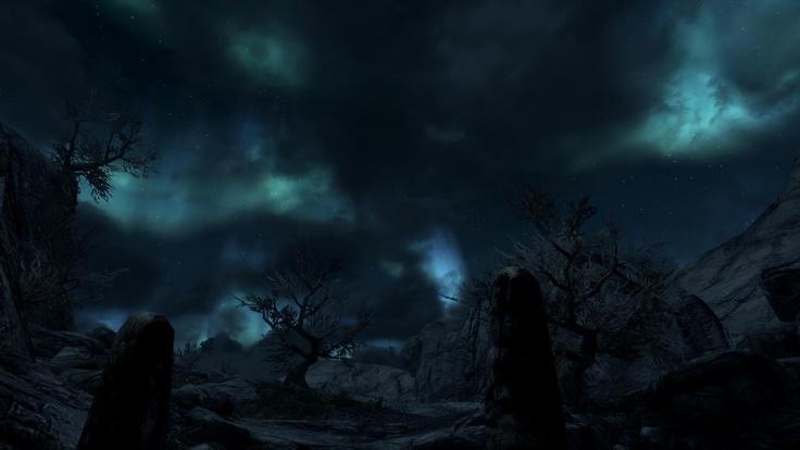 The Elderscrolls: Skyrim OST