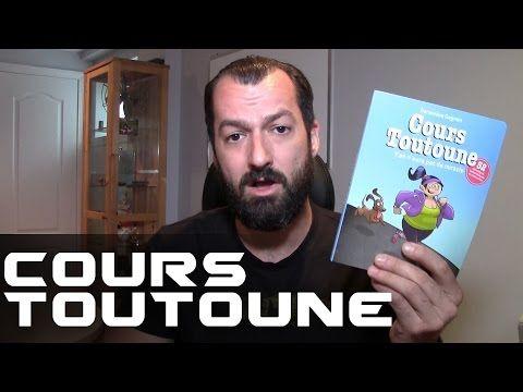 Le mouvement Cours Toutoune - HmSeb