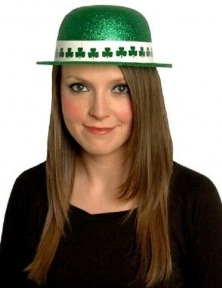 Irish St Patricks Day Glitter Green Shamrock Clover Sparkly Bowler Hat Paddys #Unbranded #stpatricksday st.patricks day #saints_patricksday saints patricks day treats saints patricks day kids saints patricks day outfits saints patricks day gift #saintspatricksday #womensday2018 #ebayproducts leggings #womensdaytshirts womens day #womensday womend day ideas womend day quotes #costumes st.patricks day2018  st.drink party #patricksdayshirts #shamrock patricks day jewelry