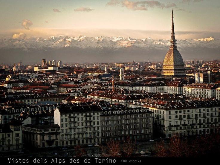 Torino #panorami