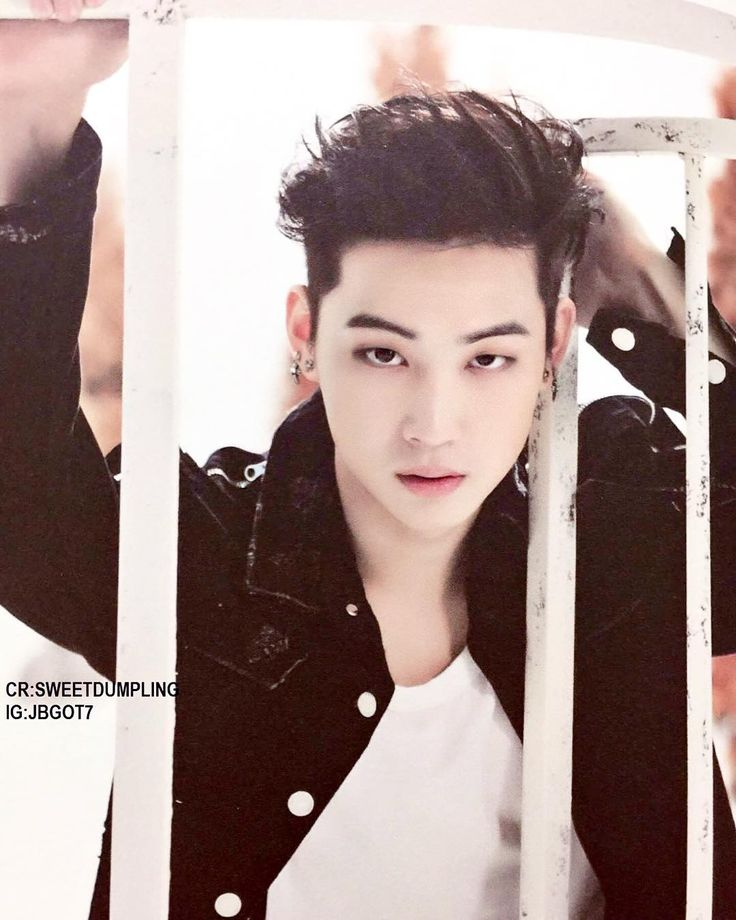 GOT7 <FLIGHT LOG : TURBULENCE> PhotoBook 하드캐리(Hard Carry) -2- #JB #GOT7 #Hardcarry #TURBULENCE