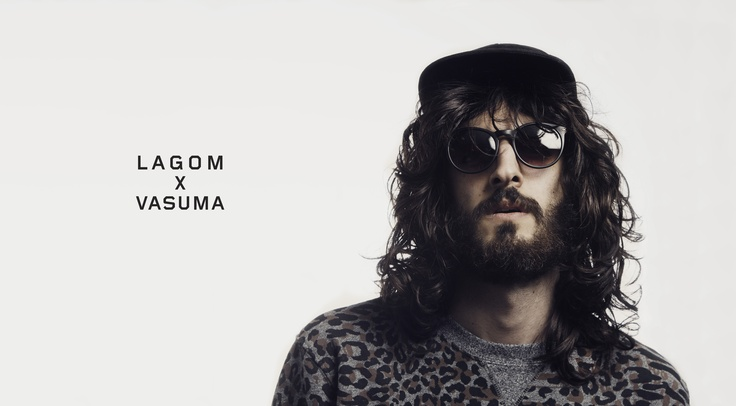 Lagom från Vasuma - samarbete med Daniel Adams Ray