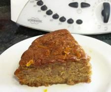 Gluten Free Persian Orange and Almond Cake (converted from taste.com.au) | Official Thermomix Recipe Community