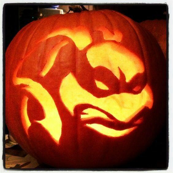Mens Silk Pocket Square - Halloween Jack-o-lantens by VIDA VIDA vGPsdc
