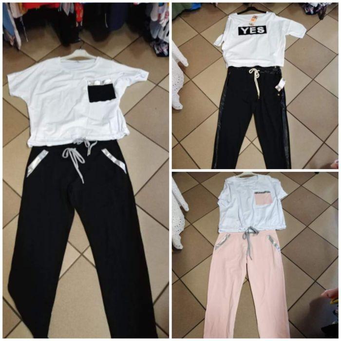 Komplet Dresy Damskie Olx Pl Strona 28 Fashion Pants Culottes