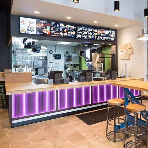 Chipotle Fans, You'll Love Taco Bell's New Cantina Restaurant