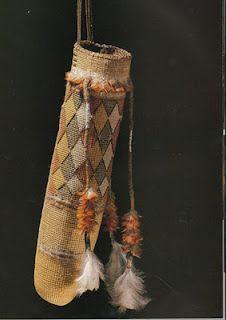 Australian Aboriginal Dilly bag