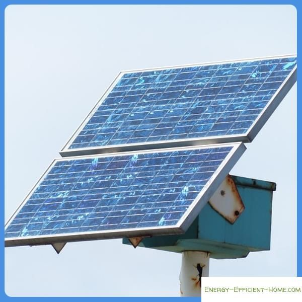 The Quick Easy Way To Energy Independence Lower Power Bills