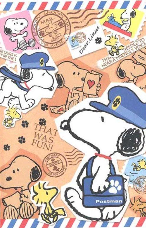 Love Snoopy♡♡♡
