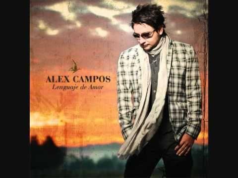 Alex Campos (Spanish Christian music)