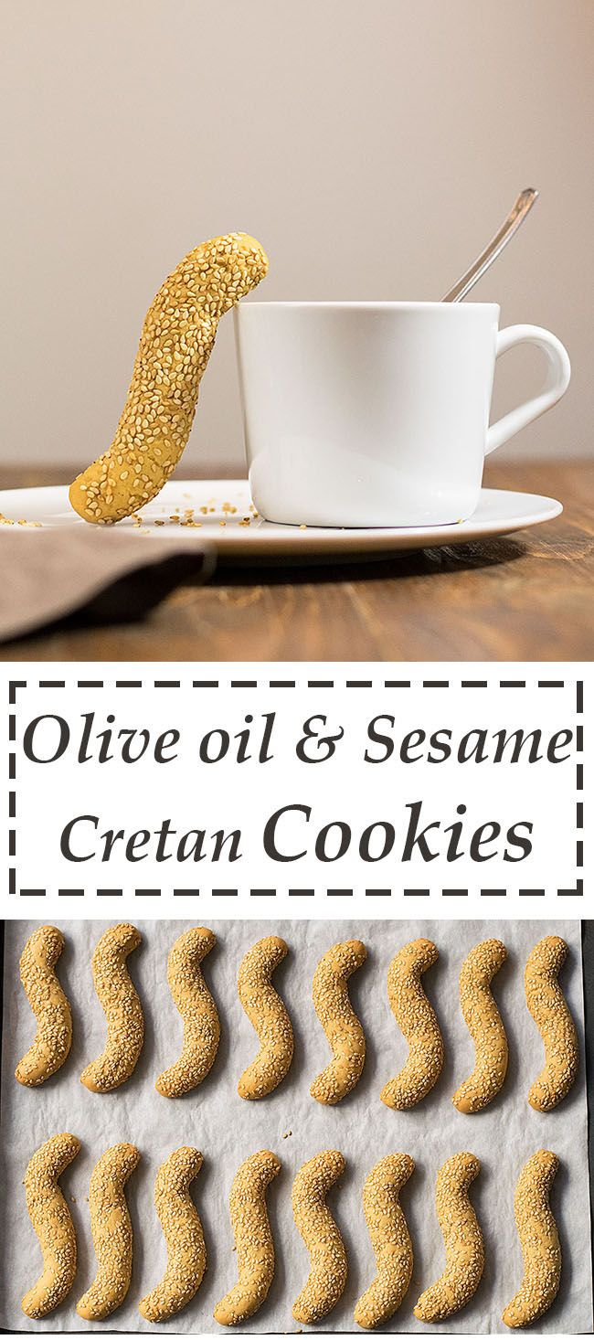 With only a bowl and a whisk, you can make these vegan, traditional, healthy cookies