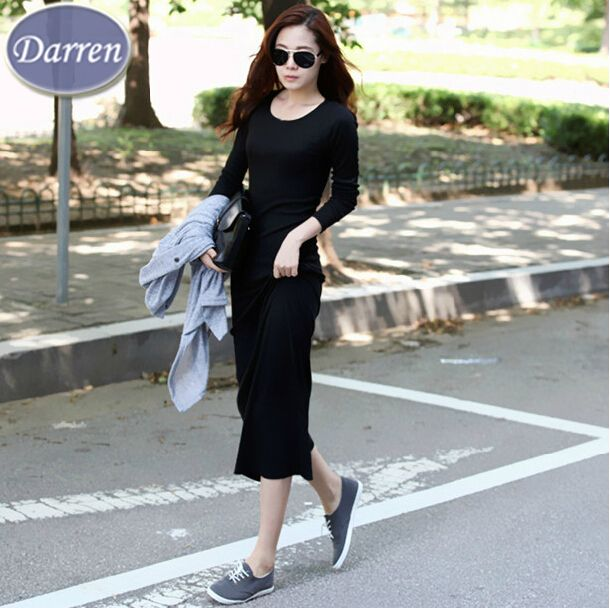 $$$ This is great forNew Arrival Wholesale 2014 Fall and Spring High Waist Long Dress 7 Color Women's Fashion Long Sleeve Solid Dresses CasualNew Arrival Wholesale 2014 Fall and Spring High Waist Long Dress 7 Color Women's Fashion Long Sleeve Solid Dresses Casualreviews and best price...Cleck Hot Deals >>> http://id175290384.cloudns.pointto.us/2048399975.html images