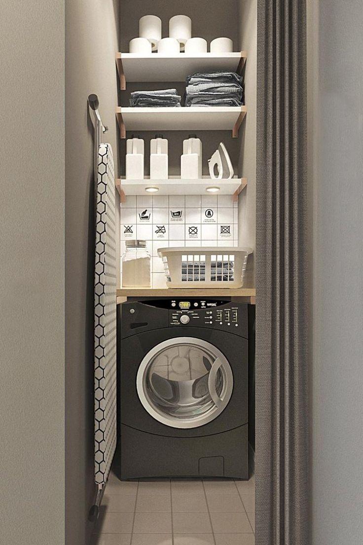 6-lavanderias pequenas que fogem do obvio                                                                                                                                                                                 Mais