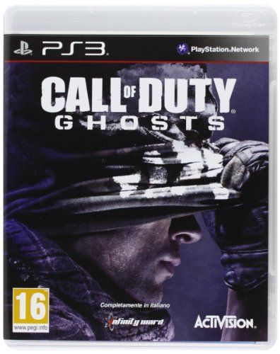 Call Of Duty (COD): Ghosts di Activision 58,89€