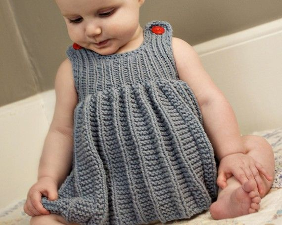 BetsyTacy Baby Dress by TheRubyQueen on Etsy, $78.00