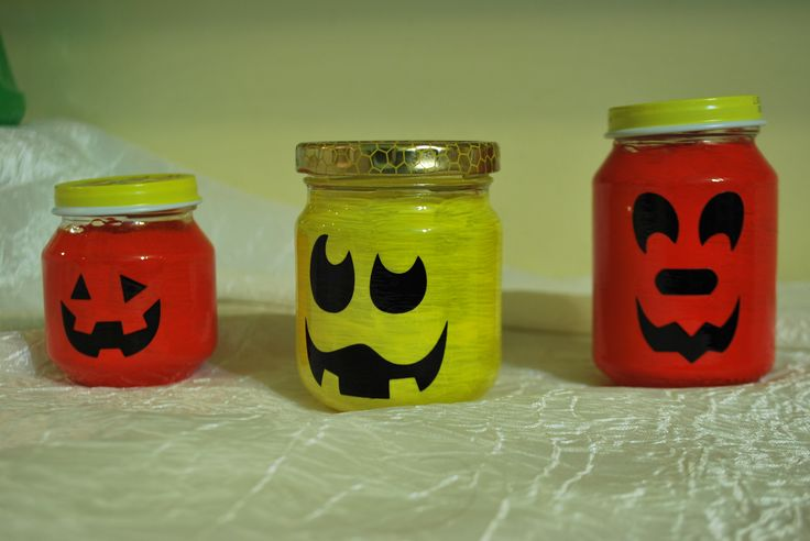 Set borcane Halloween (10 LEI la pia792001.breslo.ro)