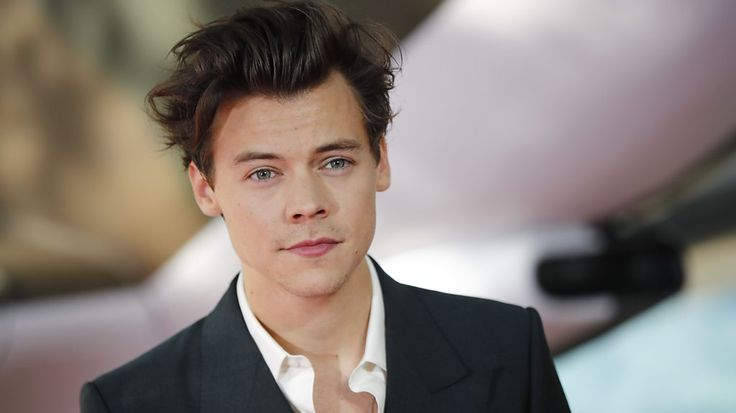 Harry Styles - New Songs, Playlists & Latest News - BBC Music