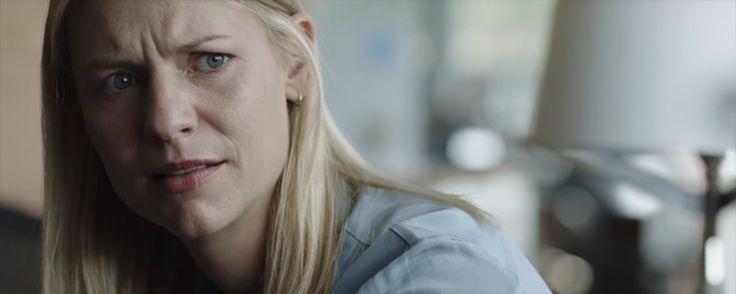 'Homeland': Primer tráiler de la sexta temporada con Carrie de regreso a Estados Unidos  Noticias de interés sobre cine y series. Noticias estrenos adelantos de peliculas y series