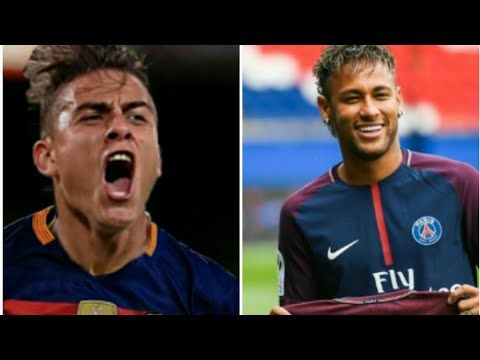 New video is now LIVE! Check it out: How it would be Barcelona without Neymar but with...Dybala?(FIFA17 PREDICTION) https://youtube.com/watch?v=zh_H3aoeI7Y