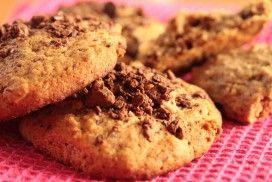 Horeckej cookies