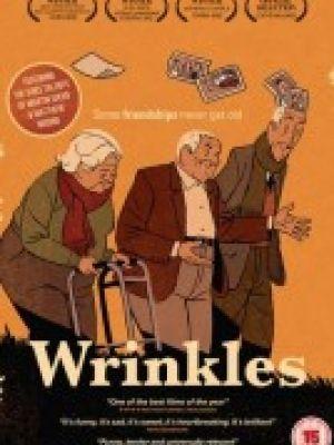 Phim Những Người Già (Wrinkles)   HD   2011