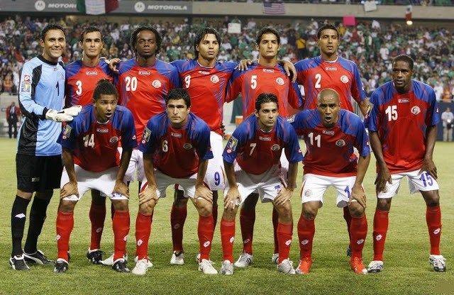 Selengkapnya berikut adalah skuad atau daftar pemain Kosta Rika di Copa America 2016. Skuad Timnas Kosta Rika yang dilatih oleh Óscar Ramírez, dengan sejumlah pemain bintangnya yang siap bersaing d…